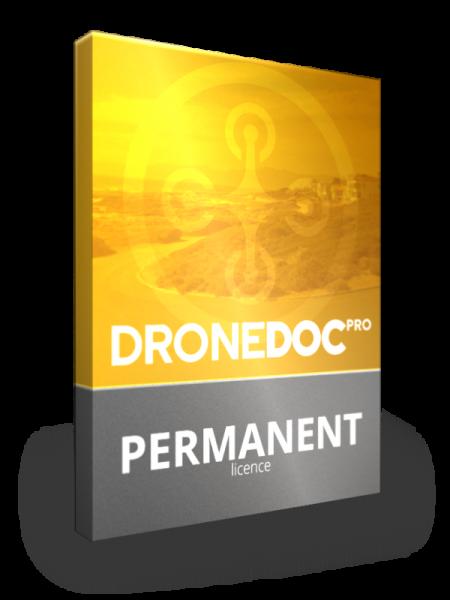 DroneDoc Pro® - Permanent Lizenz / licence